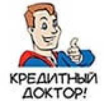 Онлайн заявка на кредитный доктор